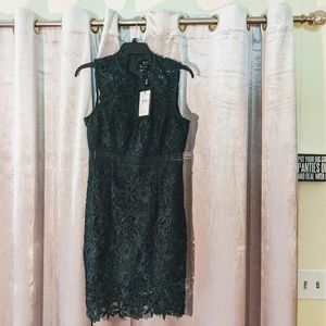 New with Tags BARDOT lace dress, size small